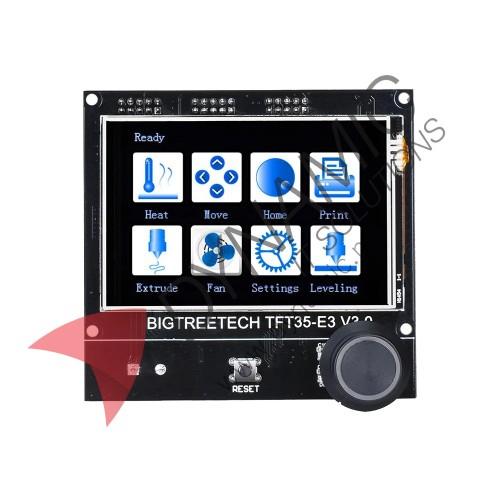 BIGTREETECH TFT35 E3 V3