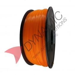 ABS Orange 1.75mm 1Kg
