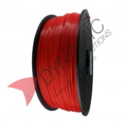 ABS Red 1.75mm 1Kg