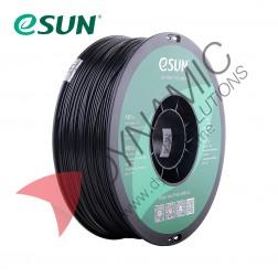 eSUN ABS+ Black 1.75mm 1Kg
