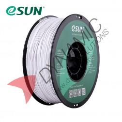 eSUN ABS+ Cold White 1.75mm 1Kg