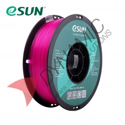 eSUN PLA Glass Purple 1.75mm 1Kg