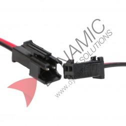 Digital Ammeter AC 220V 0-100A