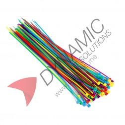 Self-Locking Plastic Cable Tie (20cm)