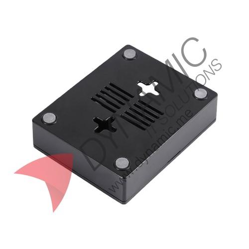 Arduino Uno Black ABS Enclosure Case