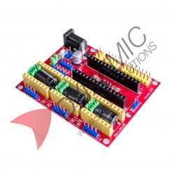 CNC Shield V4 Nano 3.0