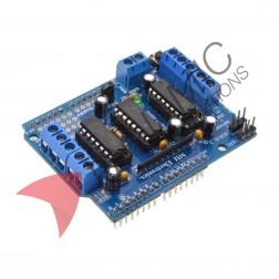 Motor Control Driver Shield L293D