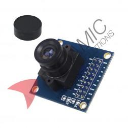 Camera VGA OV7670