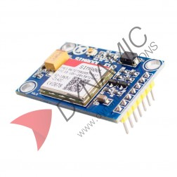 SIM800L V2.0 Wireless GSM GPRS Module