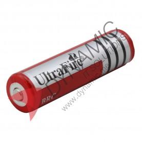 Battery Li-ion Rechargeable 3.7V 4000mAh 18650