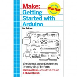 Getting Started with Arduino – 3rd Edition
