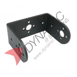 Short U Type Servo Bracket