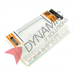 Breadboard Solderless 830 Points