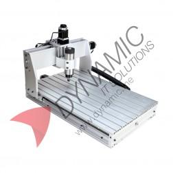 Vyrik CNC 6040 1.5KW 3-Axis - 60x40cm