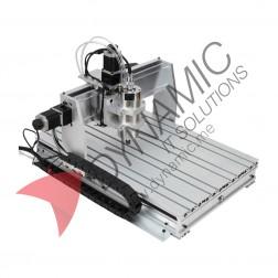 Vyrik CNC 6040 2.2KW 3-Axis - 60x40cm