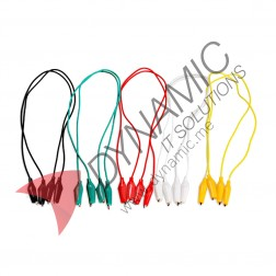 Alligator Clip (10 Pcs)
