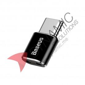 Micro USB to Type-C Adapter