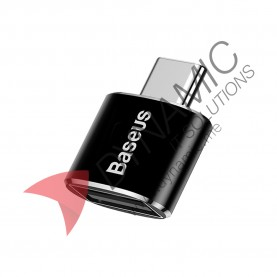 USB Female to Type-C Male