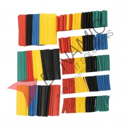 Electrical Cable Tube Heat Shrink Kit