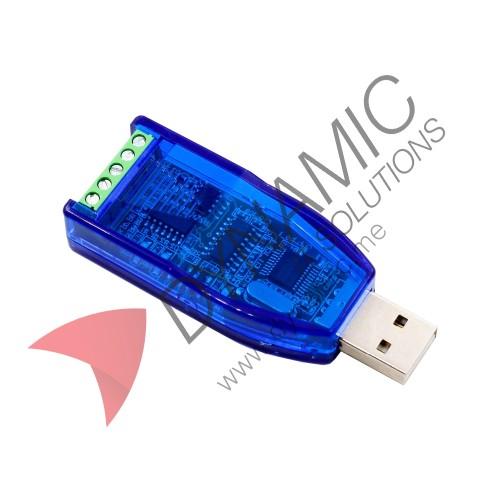 USB To RS485 Converter V2.0