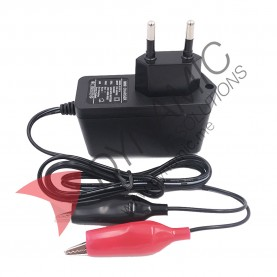 Lead Acid Battery Charger 6V 1A