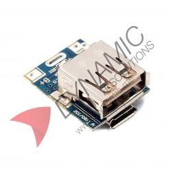 Step-Up Lithium Battery Charging Protection Board