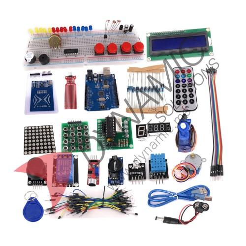 Arduino RFID Starter Kit