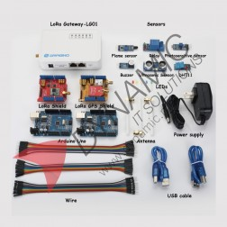 LoRa IoT Development Kit 915MHz