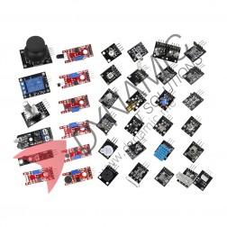 Sensor Module Kit 37 Pcs