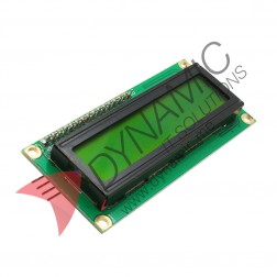 LCD Module Screen 1602 IIC/I2C