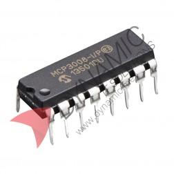 IC MCP 3008 - A/D Converter