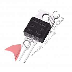 IRF 3205 N-Channel Power Mosfet