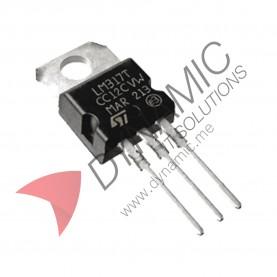 LM 317 T Linear Voltage Regulator