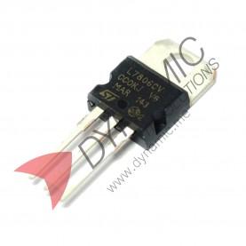 LM7806 - Voltage Regulator