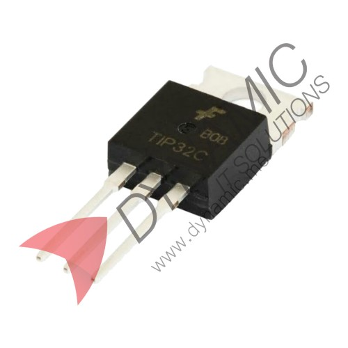 TIP 32C - PNP Power Transistor
