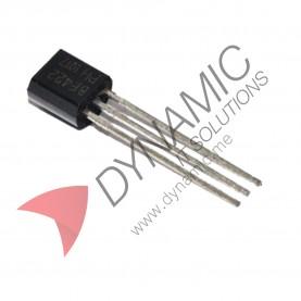 Transistor NPN BF422