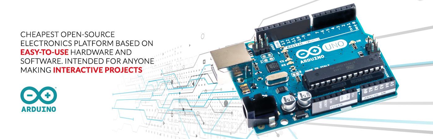 Dynamic-Arduino-Banner