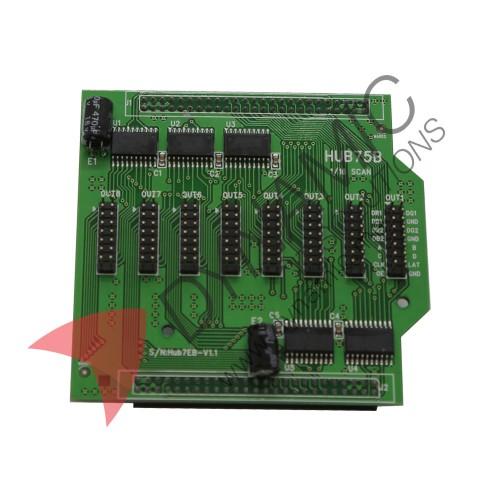Hub Card 75B