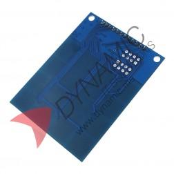 16 Channel Digital Capacitive Touch Sensor TTP229