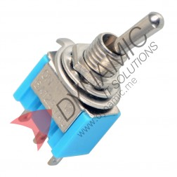3 Pin Toggle Switch ON-ON MTS-102