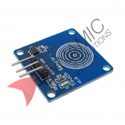 Capacitive Touch Switch TTP223B