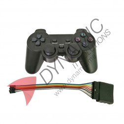 Joystick 2.4G PS2 Wireless Remote Controller