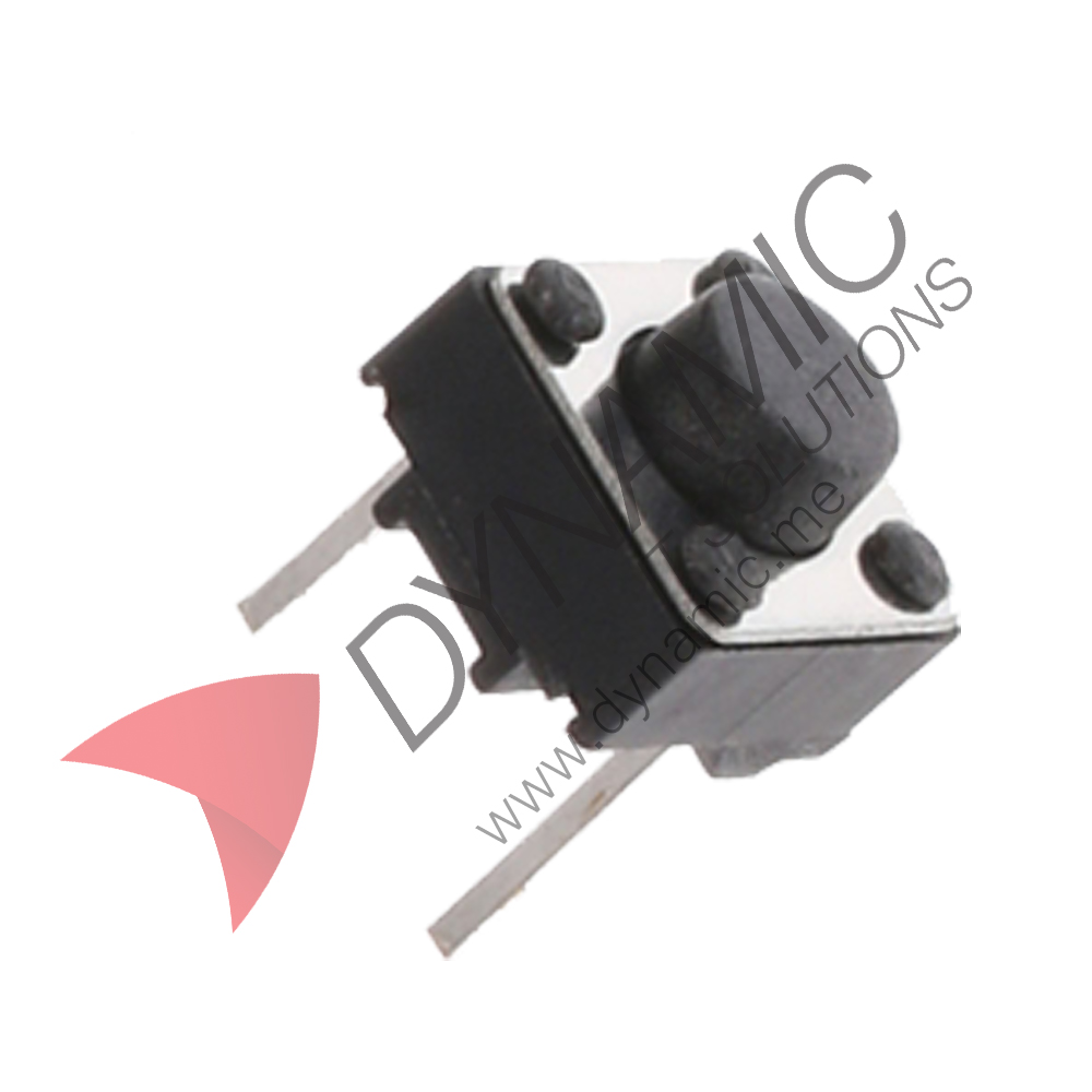 Dynamic Tactile Push Button Switch