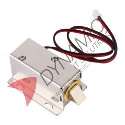 Magnetic Solenoid Lock 12V
