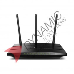 TP-Link Archer AC1200 Wireless Dual Band Gigabit Router