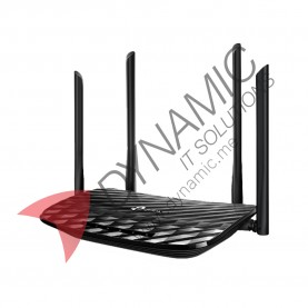 TP-Link Archer-C6 AC1200 Wireless MU-MIMO Gigabit Router