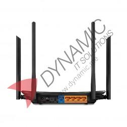 TP-Link Archer-C6 AC1200 Wireless MU-MIMO Gigabit Router