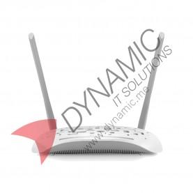 TP-Link TD-W8961N 300Mbps Wireless N ADSL2+ Modem Router