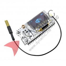 ESP32 LoRa 915MHz SX1276 0.96 Inch OLED