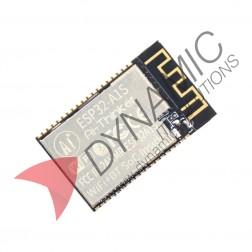 ESP32-A1S Wi-Fi+BT SoC Module